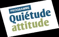 Programme Quiétude attitude